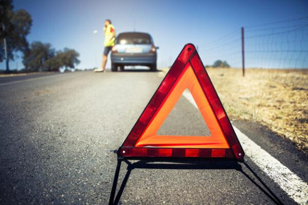 5 nejčastějších chyb, kterými se poškození u dopravních nehod připraví o náležité odškodnění