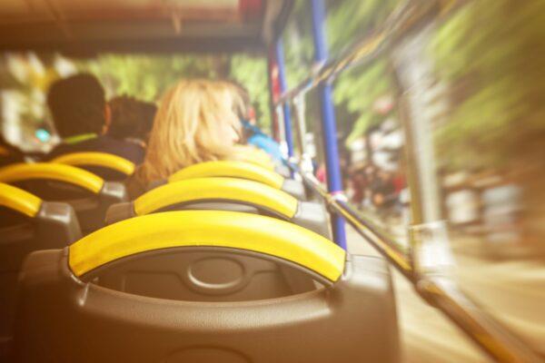 Příběh Jeleny: cesta autobusem s doživotními následky