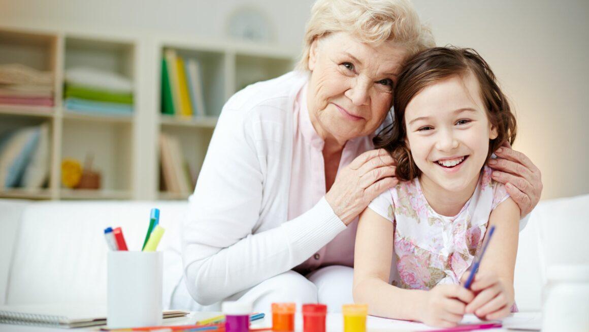 Když nemůže platit rodič, požádejte prarodiče, říká zákon