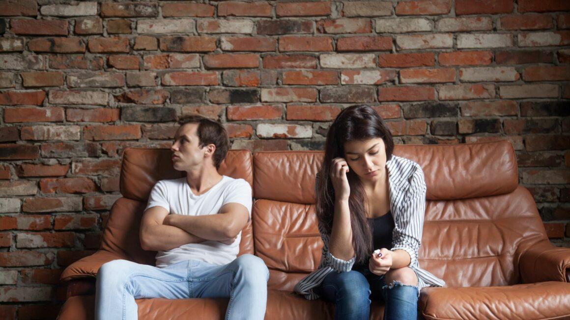 Nedá se nic dělat, rozvod je nevyhnutelný. Co teď?
