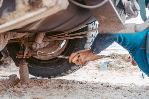 HEVER 1. část: jak správně PRODAT starší auto