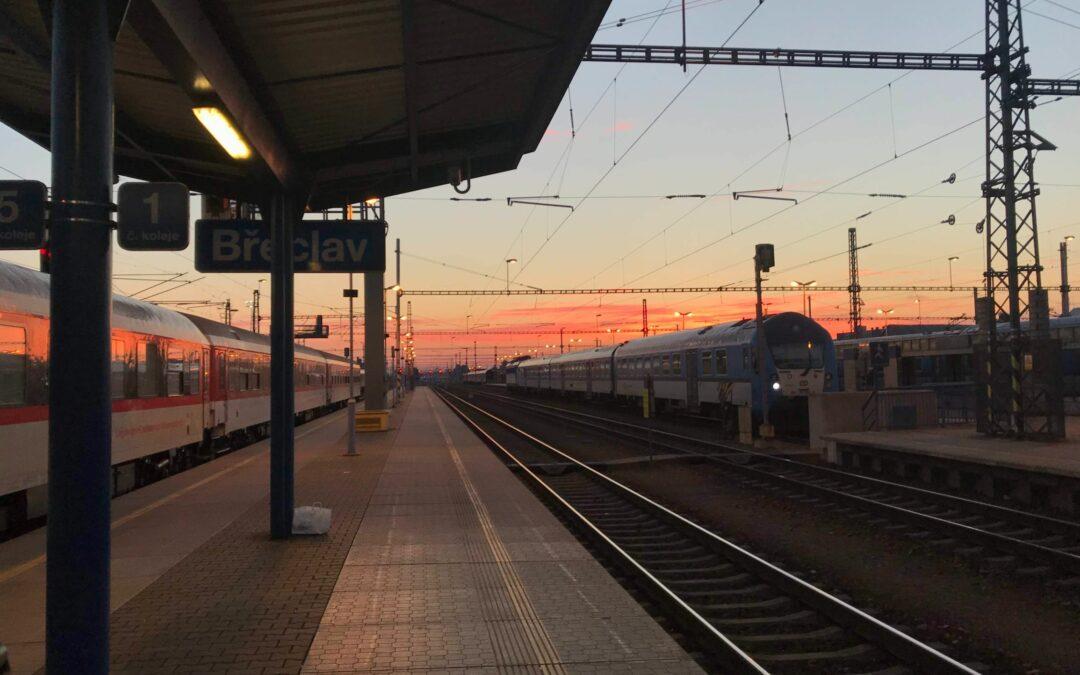 Odškodnění nehody vlaku: od ztráty zavazadla až po těžkou újmu na zdraví